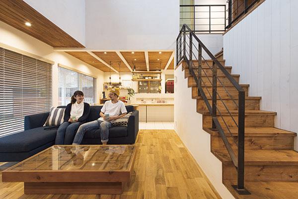 住宅デザインの専門家が「いい家だ」と断言する内装・外観・外構デザインが勢揃い